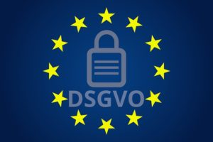 DSGVO-Symbol